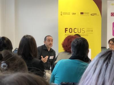 #FocusPyme y Emprendimiento Reinventhadas