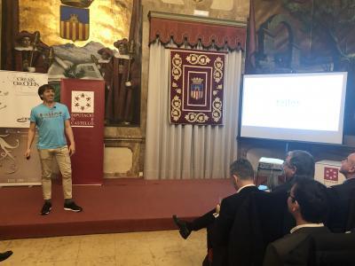 Investor's Day y acto de entrega I Edición Premios Órbita