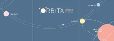 Participar en programa ÓRBITA