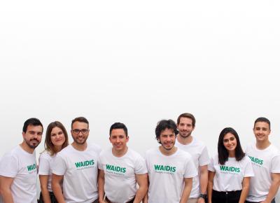 Waidis reinventa el sector de la contratación