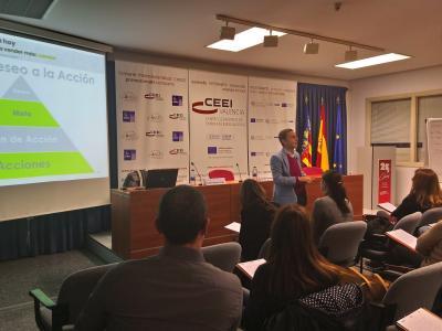 Jornada: Estrategias para Liderar empresas y obtener Ventas 4