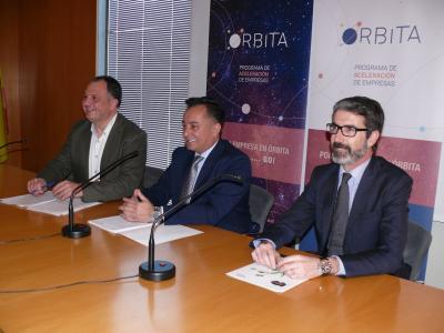 100.000 € para startups en el II Programa Órbita de aceleración empresarial