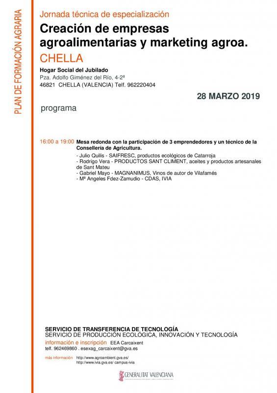 Programa Chella
