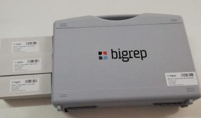 Power extruder BigRep
