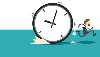 Curso: Gestión del tiempo/Gestión de mi valor