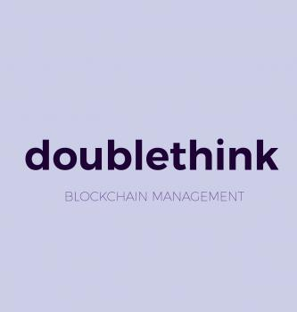 Doublethink · Blockchain Management