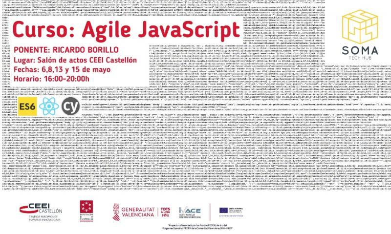Curso: Agile JavaScript