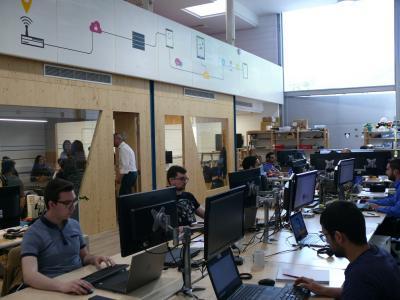 Los Viveros de empresas de la Comunitat Valenciana encabezan puestos en el ranking de Funcas