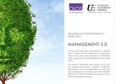 Management 3.0 Olos Consejeros