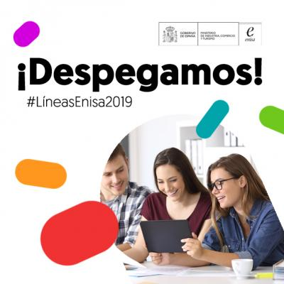 Lineas de financiación Enisa 2019