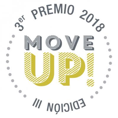 3er premio move up! 3 edición