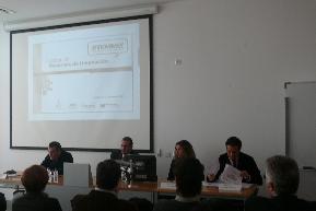 Taller 5: Instrumentos o herramientas para innovar. Enrédate Castellón 2010