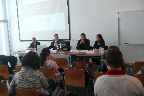 Taller 4: Oportunidades de negocio y como desarrolarlas a través de un plan de acción. Enrédate Castellón 2010