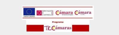 Programa TicCámaras