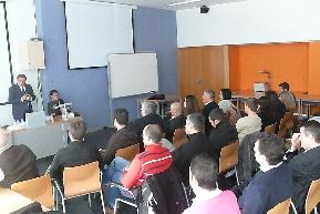 Taller 6: Como financiar un proyecto innovador. Enrédate Castellón 2010
