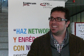 Guzmán López Bayarri. Enrédate Castellón 2010