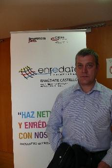 Ricardo Llop Moliner. Enrédate Castellón 2010