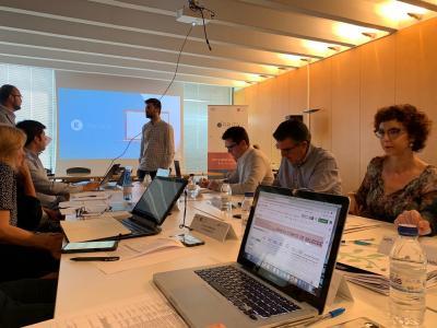 La escalabilidad, clave en las 10 startups seleccionadas del II Programa Órbita