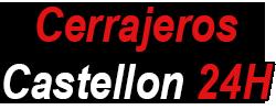 Cerrajeros Castellón 24H