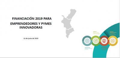 Iniciativas y apoyo en el ámbito regional: CREATEC CV