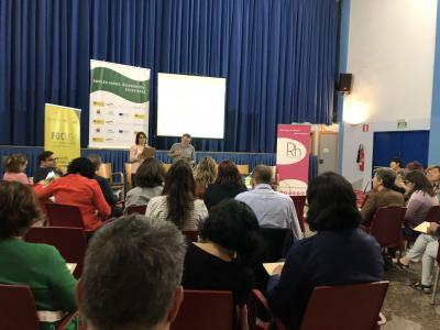 #FocusPyme: Empleo Verde, Reinvención, Soluciones. Inauguración (1)
