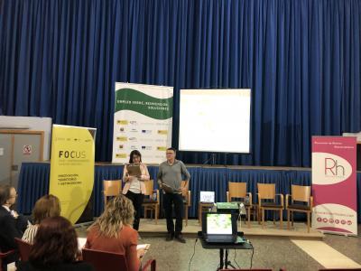 #FocusPyme: Empleo Verde, Reinvención, Soluciones. Inauguración (3)