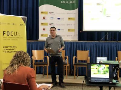 #FocusPyme: Empleo Verde, Reinvención, Soluciones. Inauguración (4)