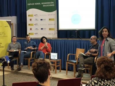 #FocusPyme: Empleo Verde, Reinvención, Soluciones (4)