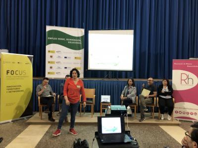 #FocusPyme: Empleo Verde, Reinvención, Soluciones (5)