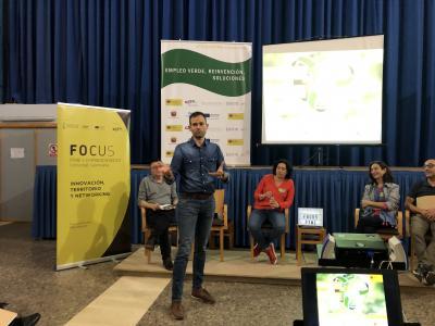 #FocusPyme: Empleo Verde, Reinvención, Soluciones (6)