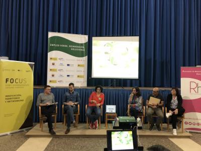 #FocusPyme: Empleo Verde, Reinvención, Soluciones (8)