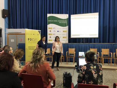 #FocusPyme: Empleo Verde, Reinvención, Soluciones, networking (1)