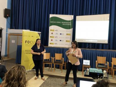 #FocusPyme: Empleo Verde, Reinvención, Soluciones, networking (2)