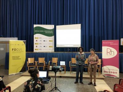 #FocusPyme: Empleo Verde, Reinvención, Soluciones, networking (6)