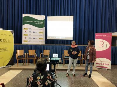 #FocusPyme: Empleo Verde, Reinvención, Soluciones, networking (7)