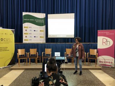 #FocusPyme: Empleo Verde, Reinvención, Soluciones, networking (8)