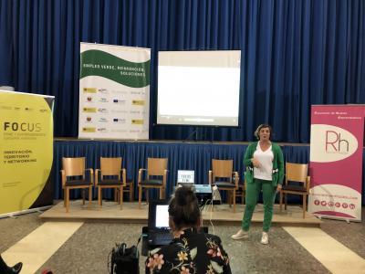 #FocusPyme: Empleo Verde, Reinvención, Soluciones, networking (13)