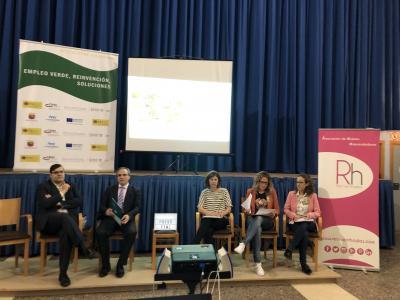 #FocusPyme: Empleo Verde, Reinvención, Soluciones, sesión facilitadores (1)