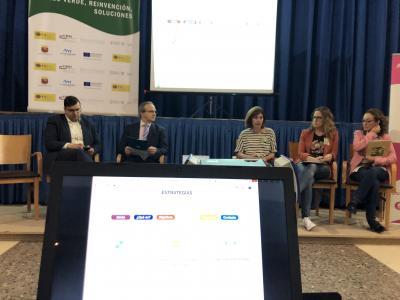 #FocusPyme: Empleo Verde, Reinvención, Soluciones, sesión facilitadores (2)