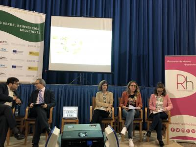#FocusPyme: Empleo Verde, Reinvención, Soluciones, sesión facilitadores (3)