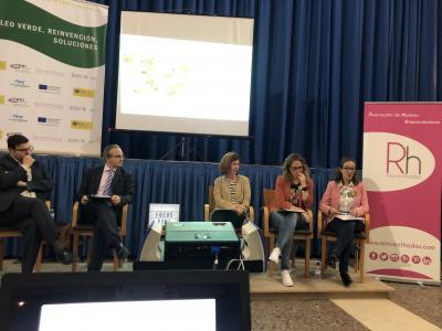 #FocusPyme: Empleo Verde, Reinvención, Soluciones, sesión facilitadores (5)