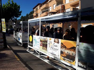 #FocusPyme: Empleo Verde, Reinvención, Soluciones, sesión tren turístico (1)