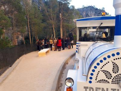 #FocusPyme: Empleo Verde, Reinvención, Soluciones, sesión tren turístico (2)