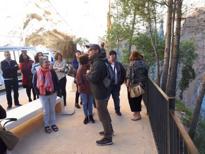 #FocusPyme: Empleo Verde, Reinvención, Soluciones, sesión tren turístico (3)