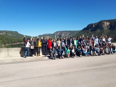 #FocusPyme: Empleo Verde, Reinvención, Soluciones, sesión tren turístico (4)