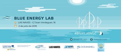 3rd Blue Energy Lab