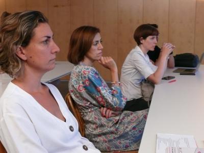 CEEI Castellón respalda el emprendimiento turístico y colabora con Turisme Emprén CV