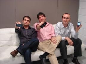 M-hunter, empresa del Club de empresas del CEEI Castellón