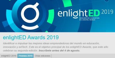 Premios Fundación Telefónica