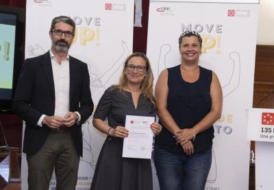 Acto entrega de premios y diplomas MOVE UP! emprende con éxito 2019 (1)